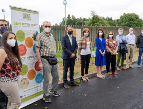 GREEN SOLUTIONS FOR CIVIL ENGINEERING TO FIGHT CLIMATE CHANGE