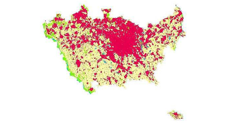 The Climate analysis and Vulnerability assessment of the Metropolitan City of Milan is ready!